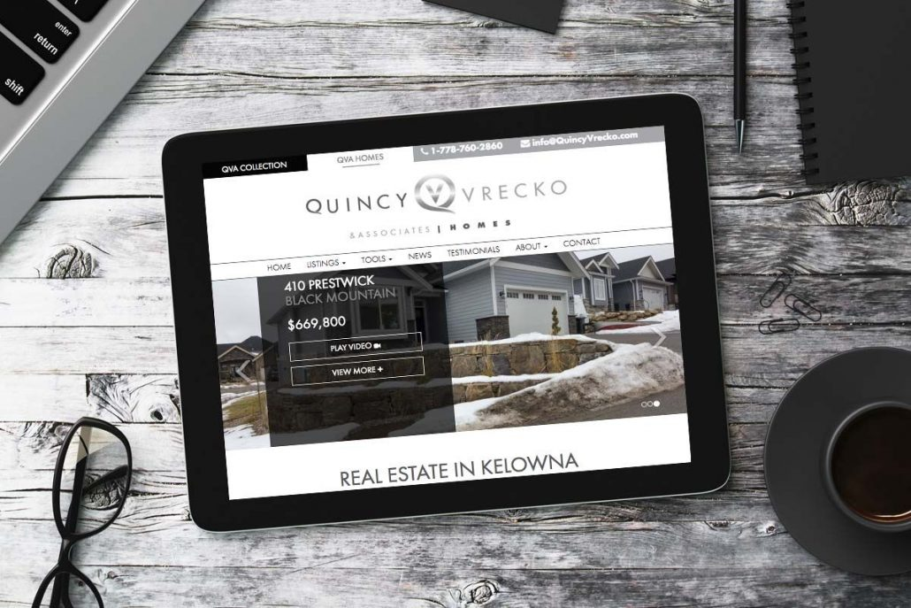 Kelowna real estate technology trends