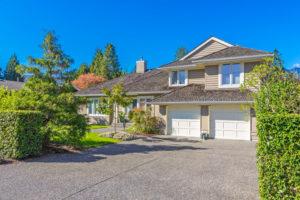 home on real estate market
