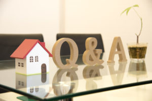 q and a with Quincy vrecko and associates