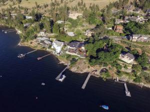 quincy vrecko kelowna luxury real estate poplar point