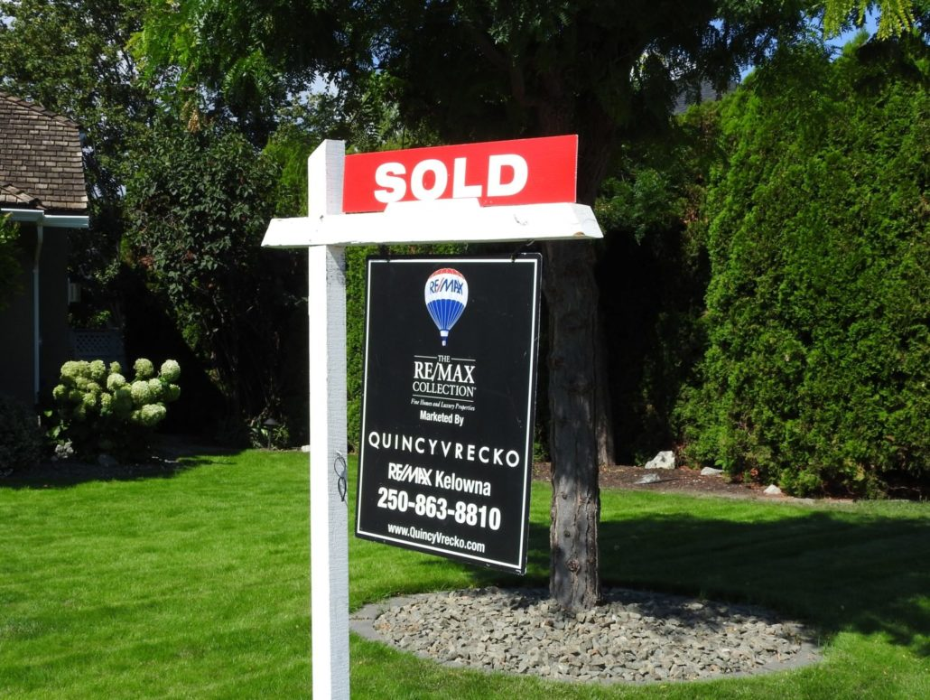sold quincy vrecko and Associates