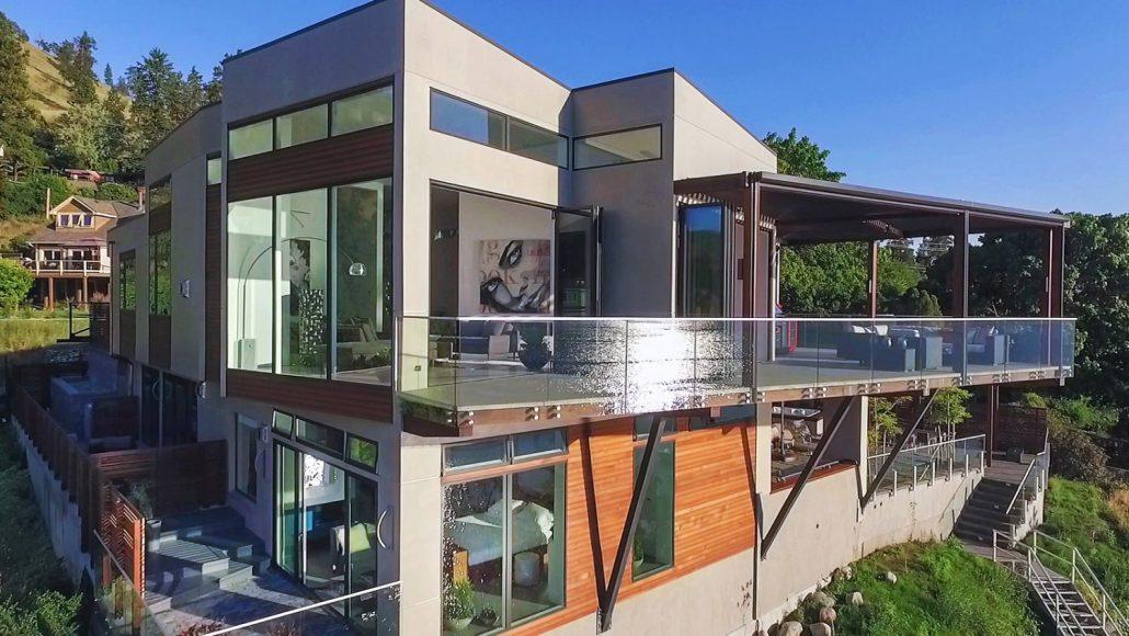 exterior house design plans