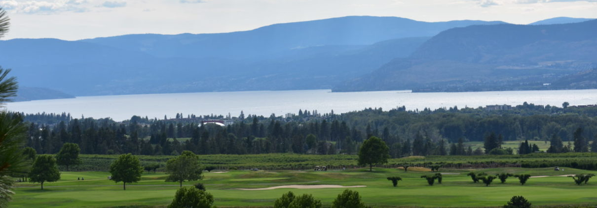south east kelowna