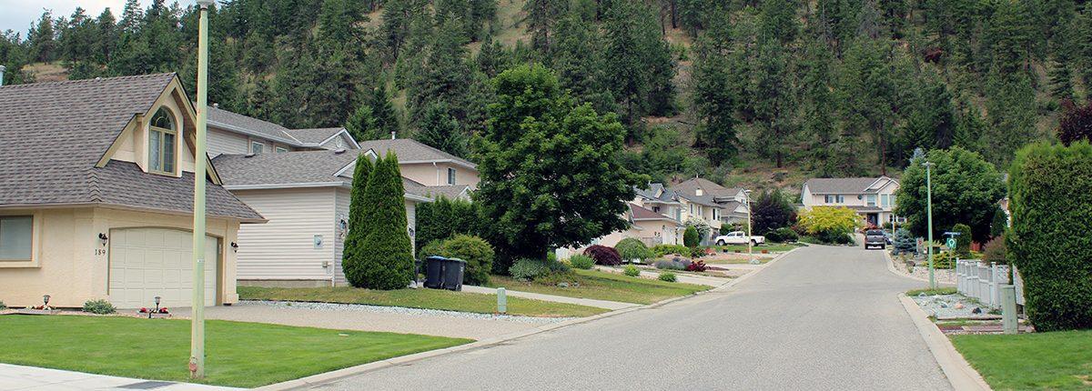 Glenmore Valley
