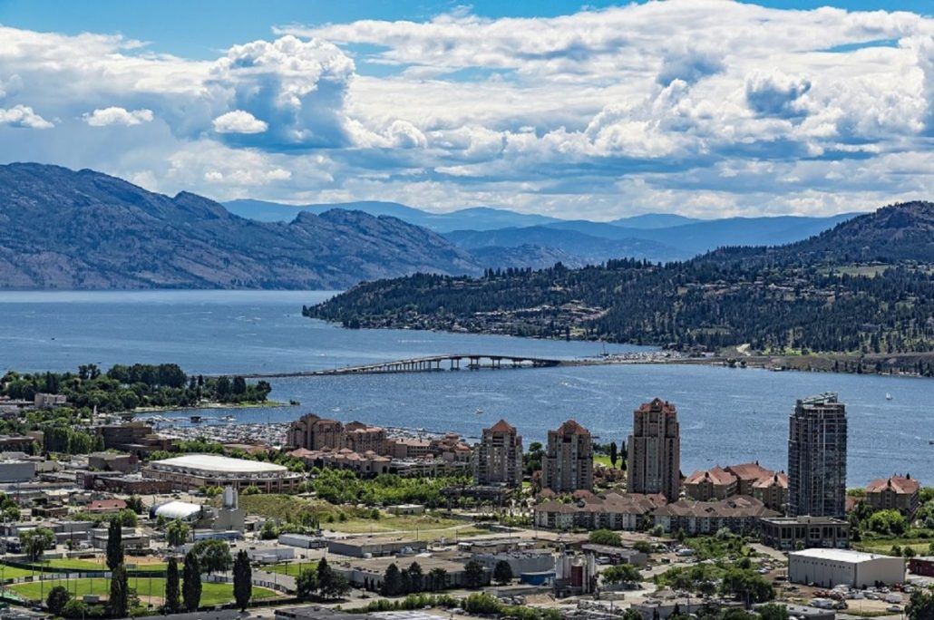 views of Kelowna Lakeview community-Quincy Vrecko Luxury Real Estate
