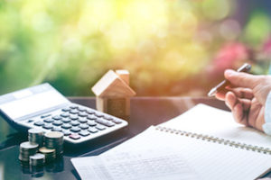calculating landscaping fees for Kelowna home