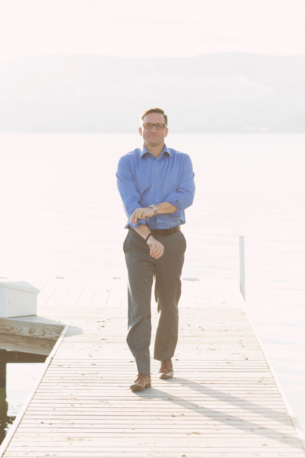 quincy vrecko waterfront real estate agent