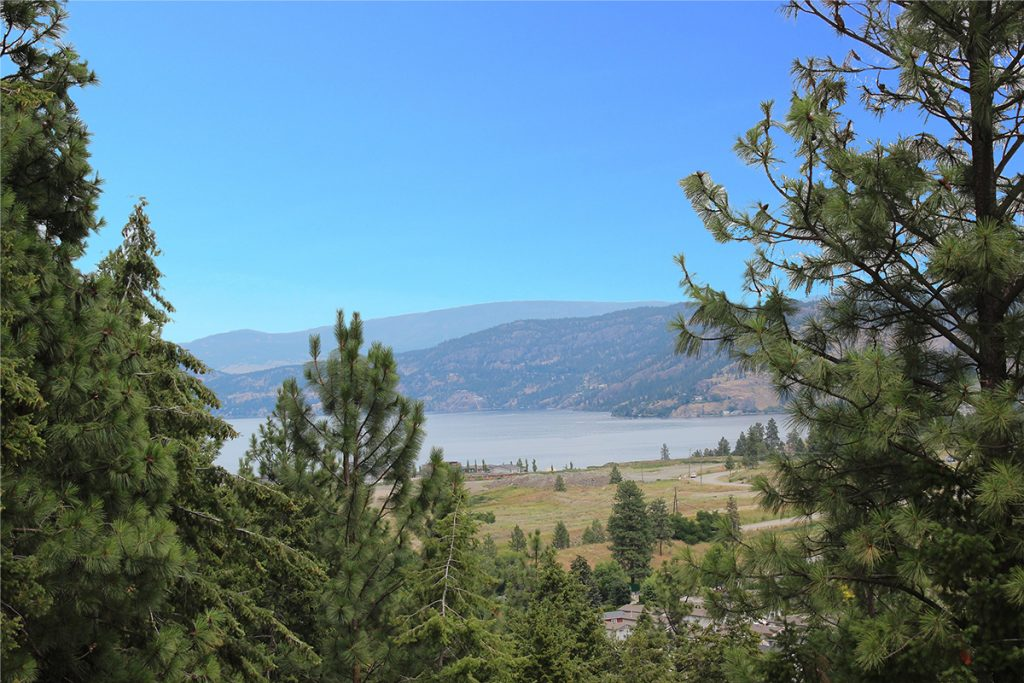 Lake views Building lots for sale-Quincy Vrecko West Kelowna Real Estate