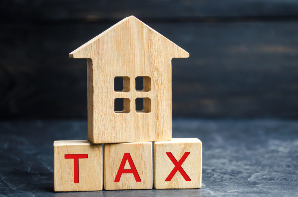 Speculation Tax-Quincy Vrecko Luxury Real Estate