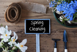 Spring cleaning-Quincy Vrecko Luxury Real Estate
