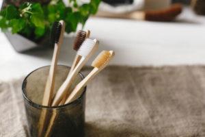 toothbruses