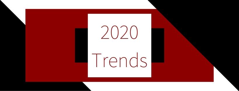 2020 Trends Kelowna