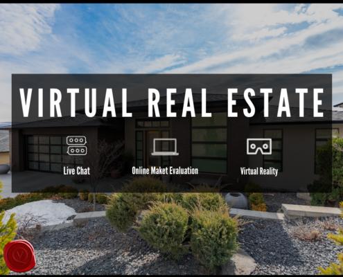 virtual real estate Kelowna Real Estate
