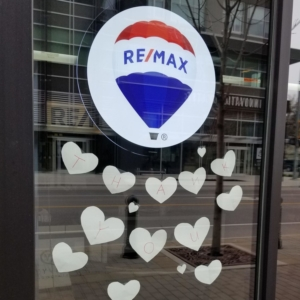 REMAX Hearts
