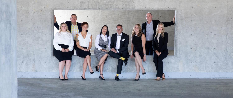 Top Real Estate Team Kelowna