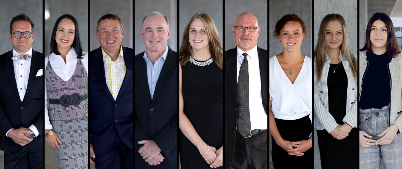 top Kelowna real estate team