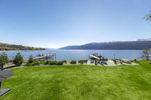 okanagan waterfront estate quincy vrecko