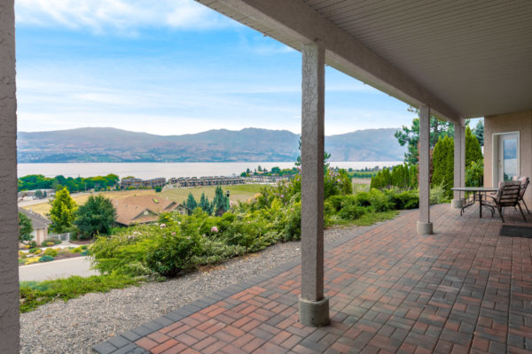 outdoor living Tracey Vrecko Kelowna Real Estate