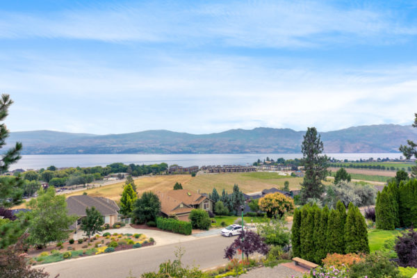 lake views Tracey Vrecko Kelowna Real Estate