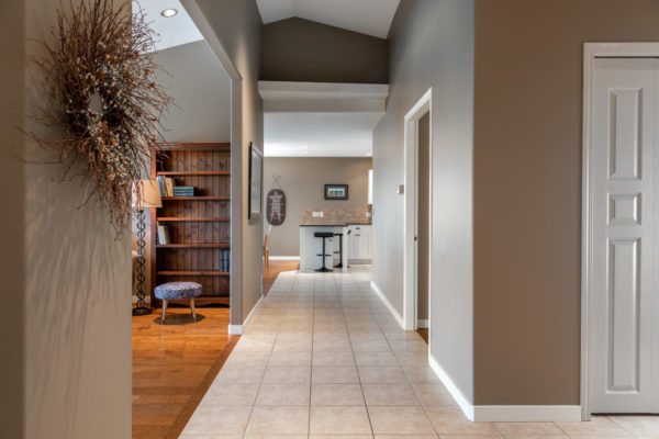 vaulted ceilings Tracey Vrecko Kelowna Real Estate