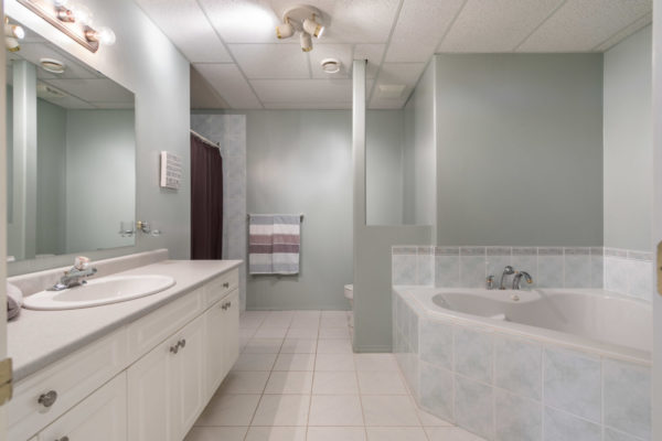 master ensuite Tracey Vrecko Kelowna Real Estate