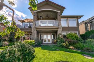 landscaping Quincy Vrecko Kelowna Luxury Real Estate