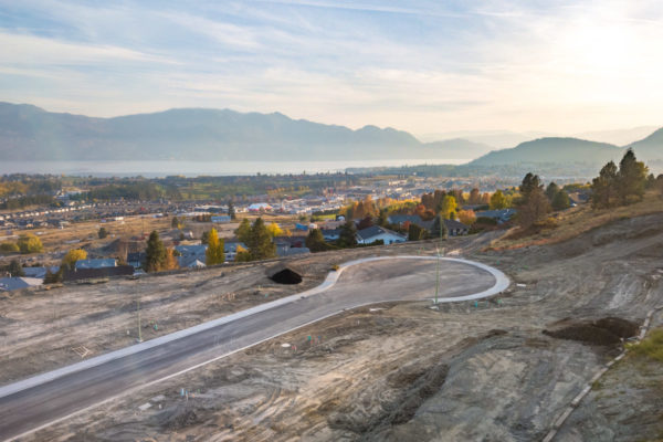 Quincy Vrecko Kelowna Real Estate