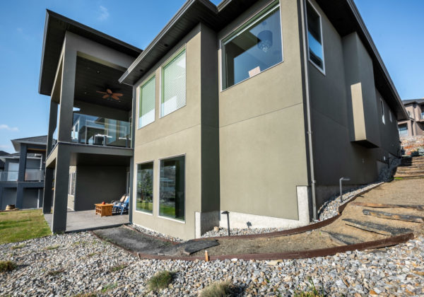 walkout suite Quincy Vrecko Kelowna Luxury Real Estate