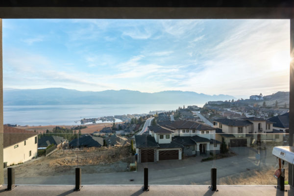 mountain view home Quincy Vrecko Kelowna Luxury Real Estate