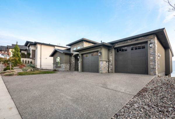 lakeview family home Quincy Vrecko Kelowna Luxury Real Estate