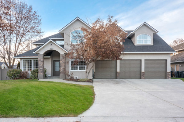 family home Quincy Vrecko Kelowna Luxury Real Estate
