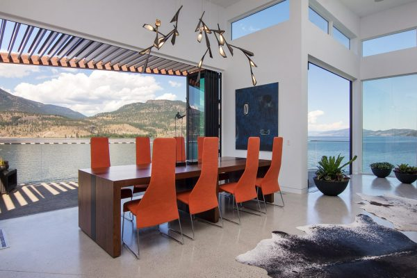 320 Poplar Point Quincy Vrekco Kelowna Luxury Real Estate