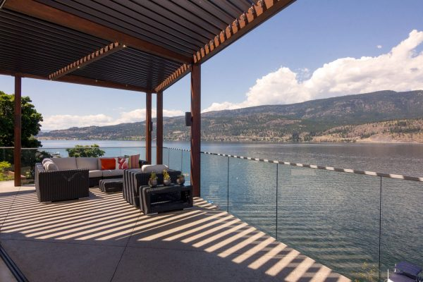 320 Poplar Point Kelowna Luxury Real Estate Quincy Vrecko