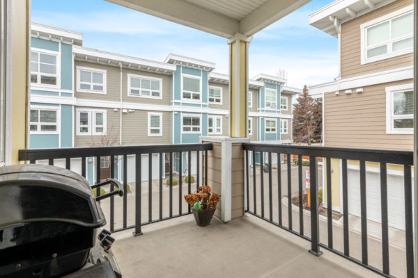Covered Porch Quincy Vrecko Kelowna Real Estate