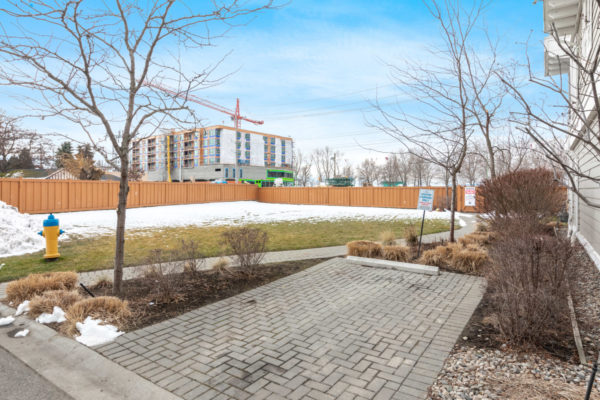 Lakeview Townhouse Quincy Vrecko Kelowna Real Estate