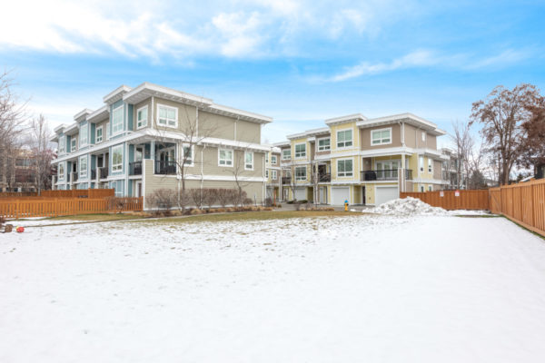 Townhouse Quincy Vrecko Kelowna Real Estate
