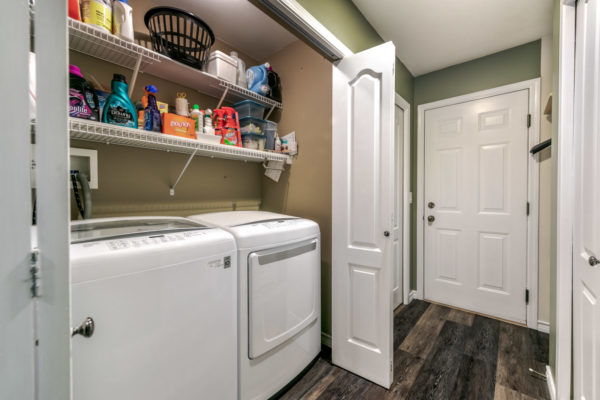 laundry 1491 Rose Meadow Drive