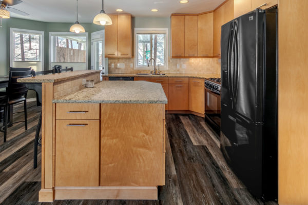 kitchen 1491 Rose Meadow Drive