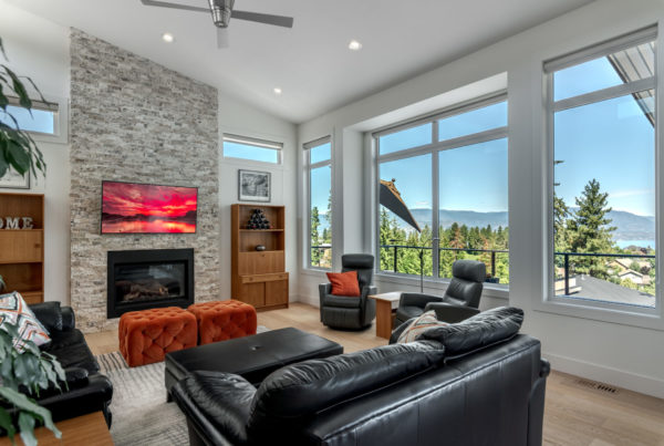 Kettle Valley Lake View 448 Trumpeter Road