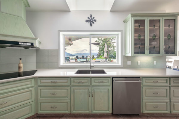 Kitchen Quincy Vrecko and Associates