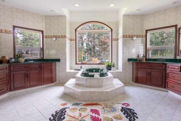 Master Bath Quincy Vrecko and Associate