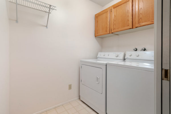 Laundry Quincy Vrecko and Associates