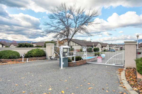 Gated Community Quincy Vrecko and Associates