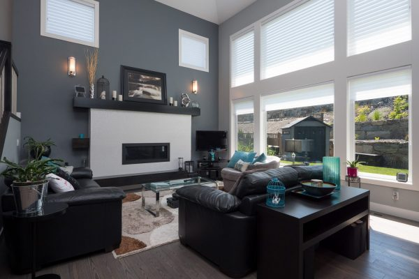 Great Room 455 Lakepointe Quincy Vrecko Kelowna Homes