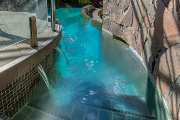 Amazing Pool 1001 Westpoint Drive