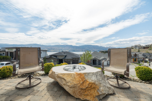 1477 Pinot Noir Drive - patio with view - Quincy Vrecko