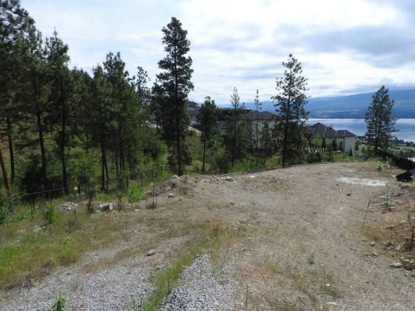 1503 Vineyard Drive Kelowna Lakeview Heights Building Lot Quincy Vrecko Real Estate