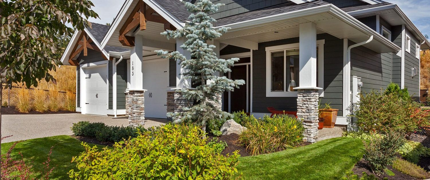 stunning Kelowna home located in Wilden