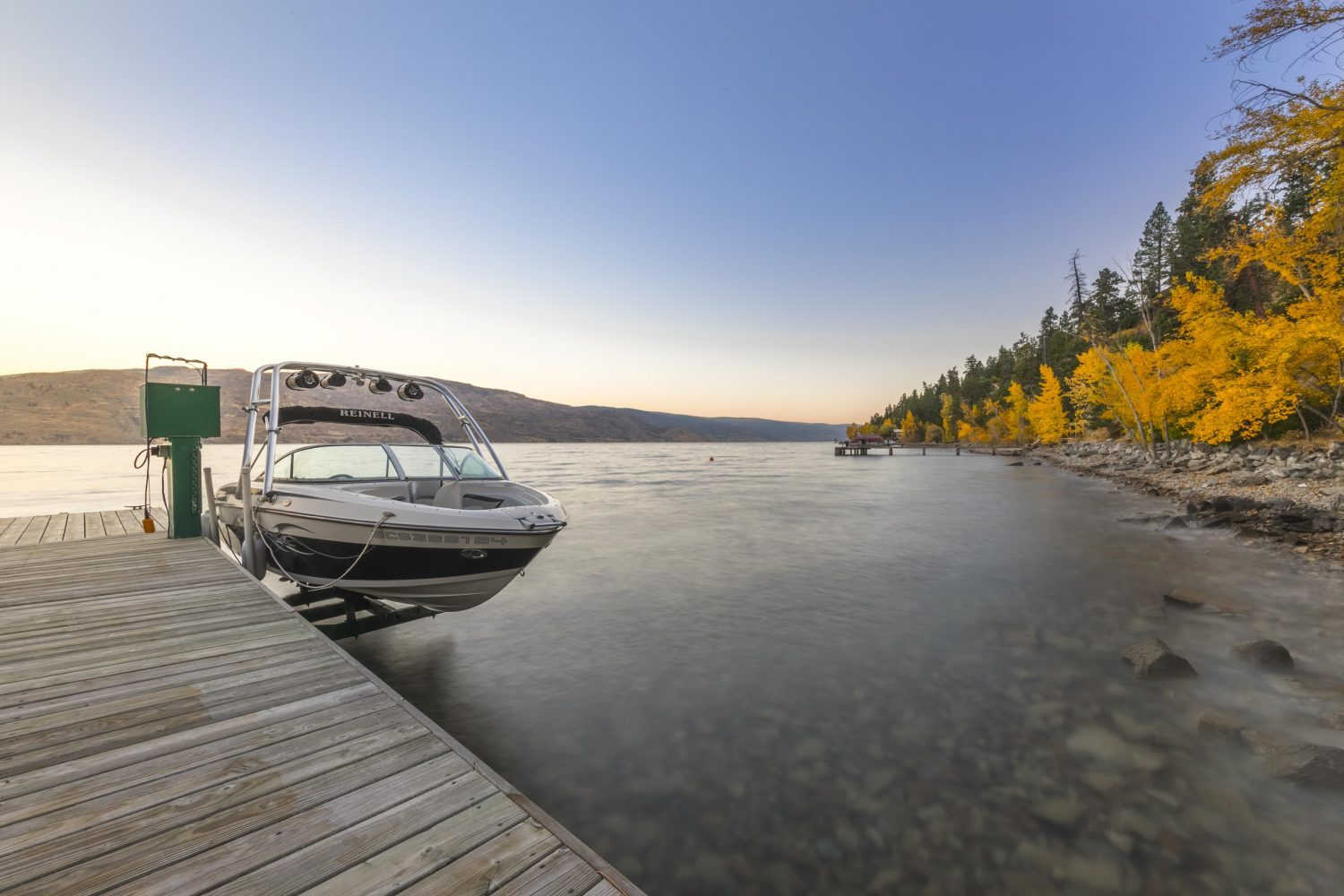 Waterfont-Quincy Vrecko Kelowna Luxury Real Estate