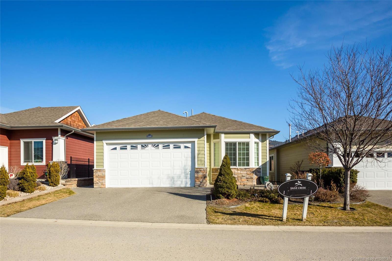 2085 Acorn Crescent,, west kelowna, British Columbia